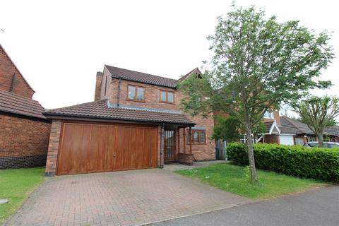 4 bedroom detached house to rent - Stonesby Vale, West Bridgford, Nottingham