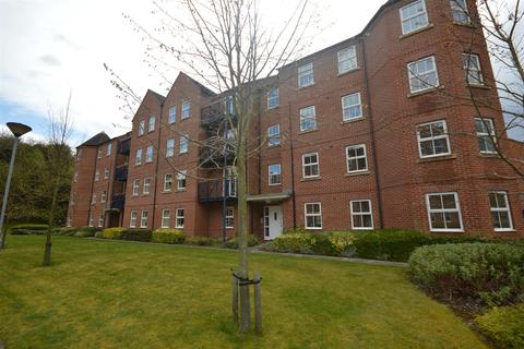 2 bedroom apartment to rent - Wenlock Drive, West Bridgford, Nottingham
