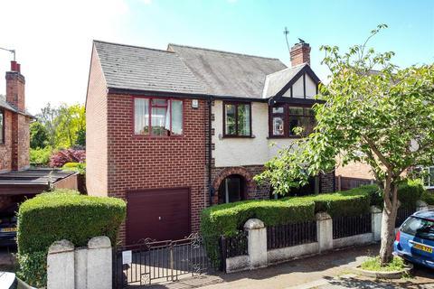 4 bedroom detached house for sale - Mona Road, West Bridgford, Nottingham