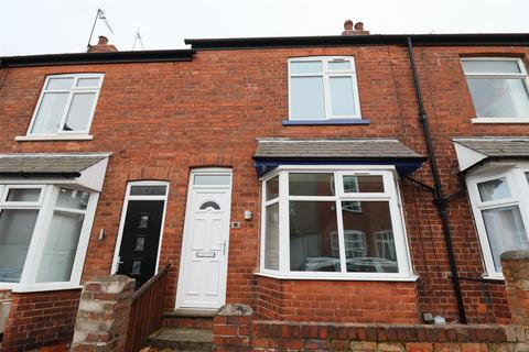 2 bedroom terraced house to rent - Grove Hill, Hessle