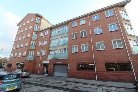 1 bedroom property for sale - Old Harbour Court,, Hull