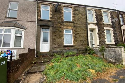 3 bedroom terraced house for sale - Springfield Street, Morriston, Swansea