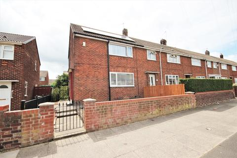 2 bedroom semi-detached house for sale - King Oswy Drive, Hartlepool