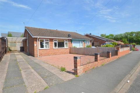 2 bedroom semi-detached bungalow for sale - Brookfarm Drive, Malvern