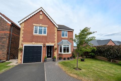 4 bedroom detached house for sale - Bowood Close, Tunstall Grange, Sunderland