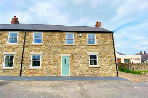 2 bedroom end of terrace house for sale - Front Street North, Trimdon, Trimdon Station