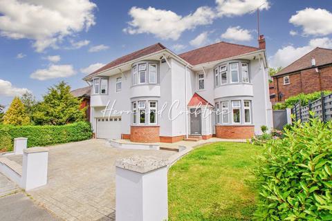 5 bedroom detached house for sale - Dan-Y-Coed Road, Cyncoed, Cardiff