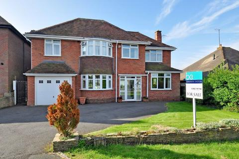 4 bedroom detached house to rent - 35, Sabrina Road, Wightwick, Wolverhampton, WV6