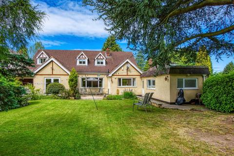 6 bedroom detached house for sale - Lenchford, Radford Lane, Lower Penn, Wolverhampton, WV3