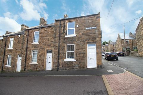 2 bedroom end of terrace house for sale - Harriet Street, Blaydon-on-Tyne