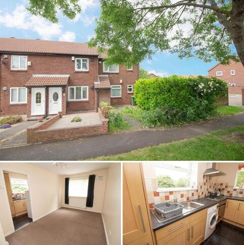 1 bedroom apartment for sale - Glamis Villas, Birtley, Chester-le-Street
