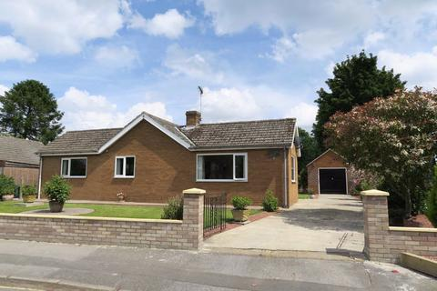 3 bedroom detached bungalow for sale - Church Street, Bubwith