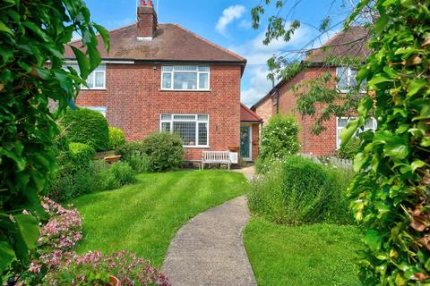 2 bedroom cottage for sale - Church Walk, Little Bowden