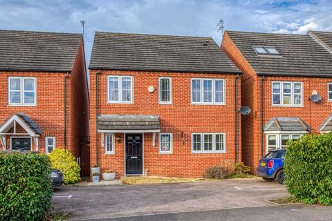 4 bedroom detached house for sale - 72, Brickbridge Lane, Wombourne, Wolverhampton, South Staffordshire, WV5