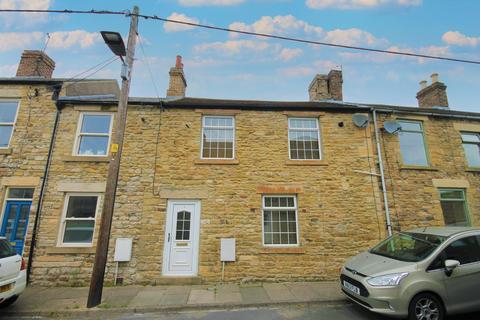 2 bedroom terraced house for sale - Meadhope Street, Wolsingham
