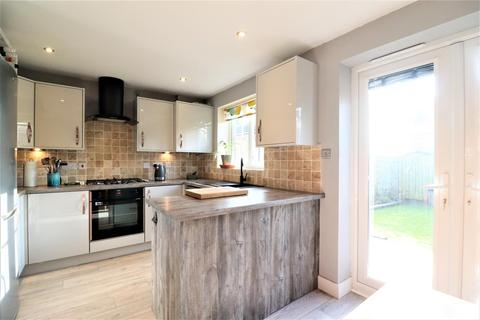 3 bedroom terraced house for sale - Liberty Park, Brough