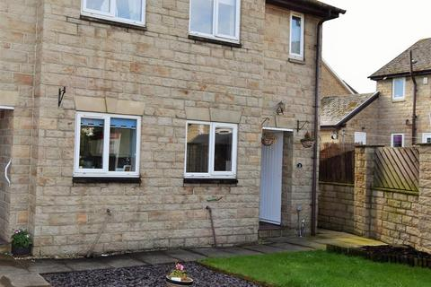 2 bedroom townhouse to rent - Moor Stone Place, Shelf, Halifax