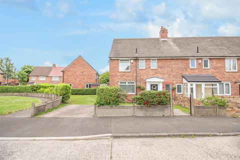 3 bedroom end of terrace house for sale - Inchcliffe Crescent, Blakelaw, Newcastle Upon Tyne