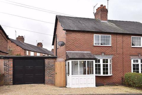 2 bedroom semi-detached house to rent - Meadow Way, Macclesfield