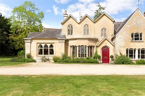 5 bedroom semi-detached house for sale - Holton, Oxford, OX33