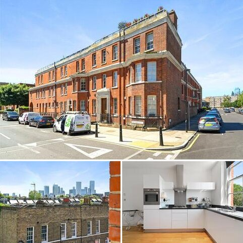 2 bedroom character property for sale - Whittington Apartments, 46 East Arbour Street, London, E1