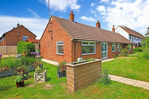 2 bedroom bungalow for sale - St. Vincents Close, Girton, Cambridge