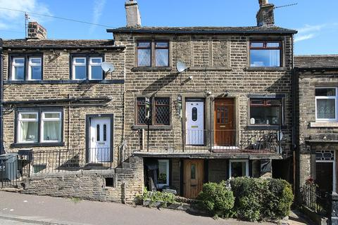 1 bedroom cottage for sale - Station Road, Holywell Green, Halifax