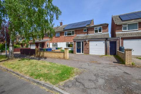 4 bedroom semi-detached house to rent - Roseford Road, Cambridge