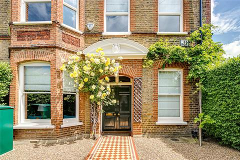 6 bedroom end of terrace house for sale - Elms Road, London, SW4