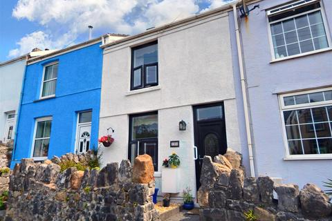 2 bedroom detached house for sale - Newton Road, Newton, Swansea, City & County Of Swansea. SA3 4UD