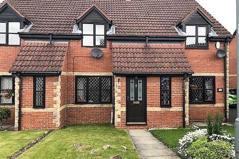 2 bedroom terraced house for sale - St. Godrics Drive, West Rainton, Houghton Le Spring