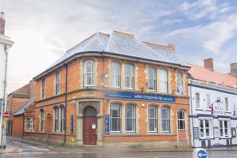 Office for sale - Bull Ring, Horncastle, Lincolnshire