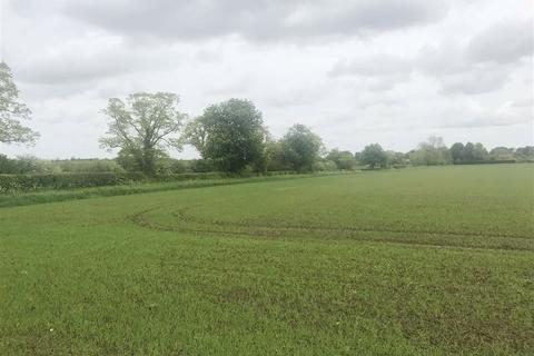 Land for sale - Church Lane, Utterby, Louth, Lincolnshire