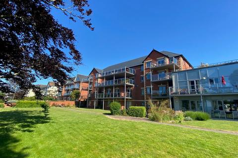 2 bedroom apartment to rent - Douglas Avenue, Exmouth
