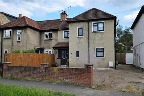 4 bedroom semi-detached house for sale - Whitton Dene, Whitton, Hounslow