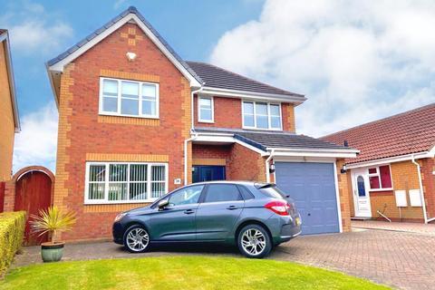 4 bedroom house for sale - Tansley Lane, Hornsea