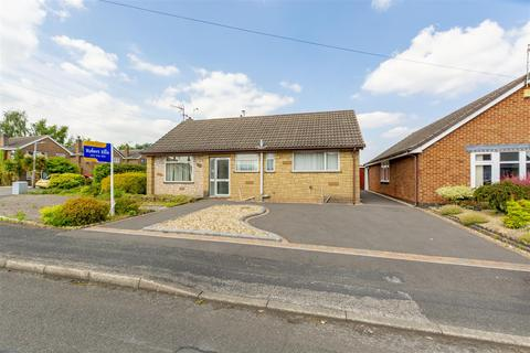 2 bedroom detached bungalow for sale - Ashmeadow, Borrowash