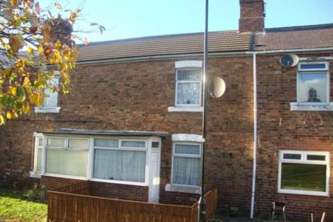 2 bedroom terraced house to rent - Edward Street, Hetton Le Hole, Houghton le Spring