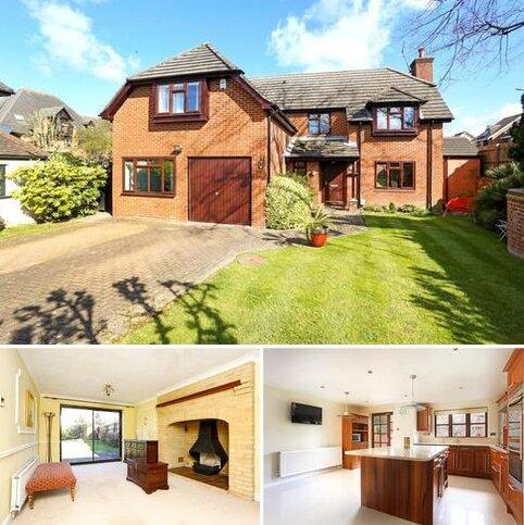 5 bedroom detached house for sale - Fairlands Avenue, Buckhurst Hill, Essex, IG9