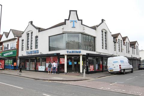 Retail property (high street) to rent - Foleshill Road, Coventry