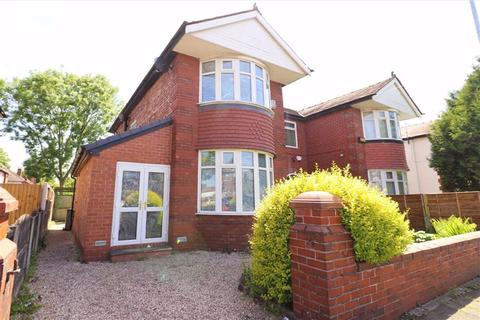 3 bedroom semi-detached house for sale - Kings Road, Old Trafford, Trafford, M16