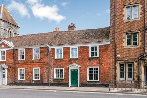 3 bedroom terraced house for sale - Exeter Street, Salisbury