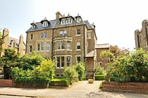 2 bedroom flat to rent - Norham Road, OX2 6SQ