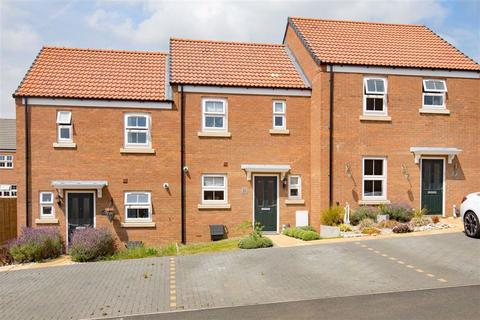 2 bedroom detached house for sale - Foster Way, Kettering