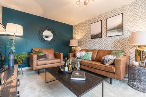 3 bedroom detached house for sale - Plot 14, The Malvern, Regal View, Oak Road, Great Glen LE8 9EG