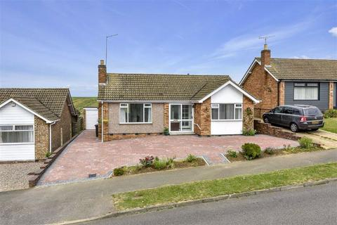 2 bedroom detached bungalow for sale - St. Catherines Road, Kettering