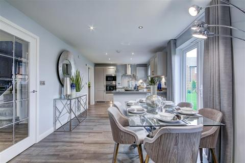 4 bedroom detached house for sale - The Maxwell - Plot 538 at Greenlaw Mill, Mauricewood Road EH26