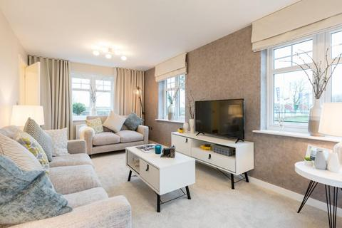 3 bedroom detached house for sale - Plot 22, The Broadway, Regal View, Oak Road, Great Glen LE8 9EG