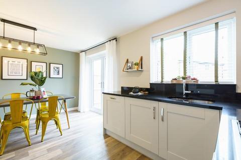 3 bedroom detached house for sale - Plot 109, The Broadway, Regal View, Oak Road, Great Glen LE8 9EG