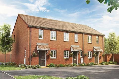 2 bedroom end of terrace house for sale - The Canford - Plot 221 at Edwalton Chase, Stanier Drive, Off Melton Road NG12